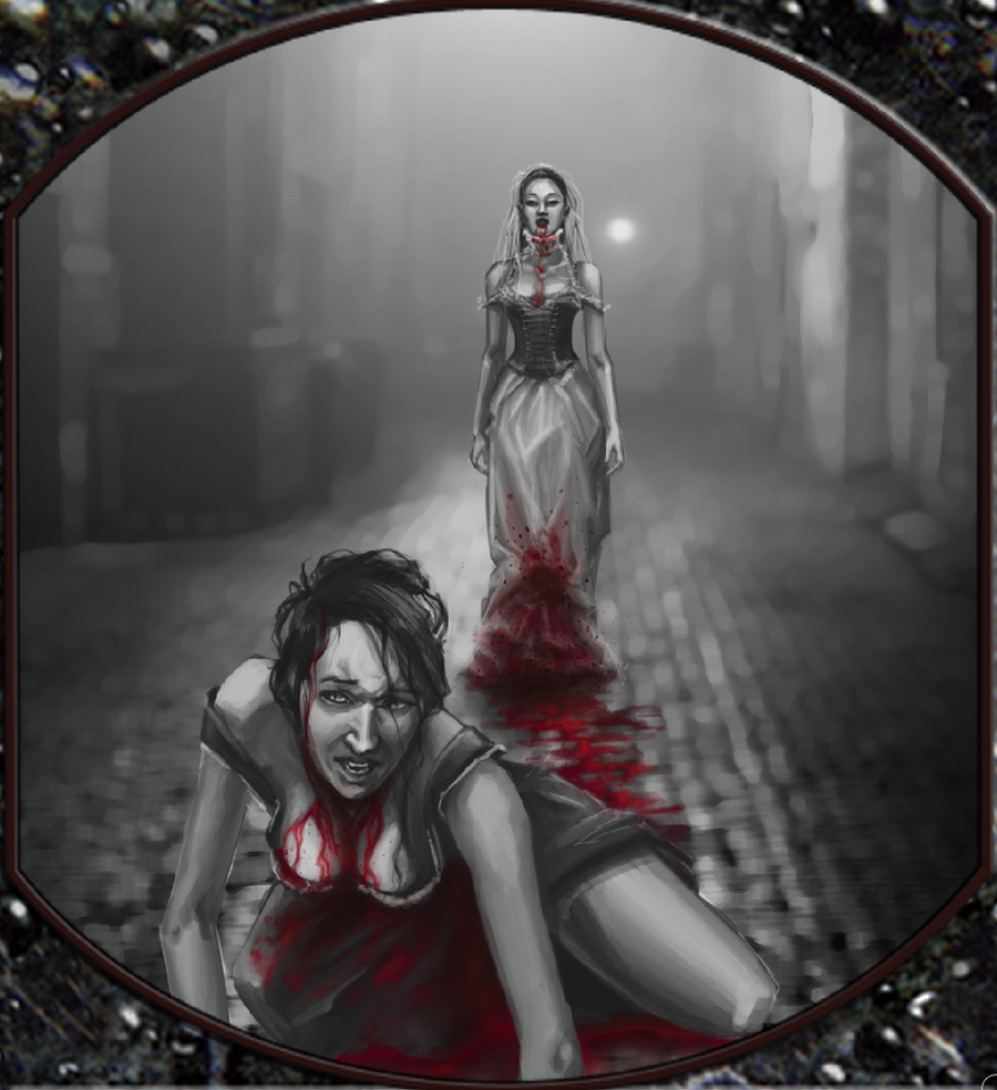 Vamp Token Take 2 by AgarthanGuide