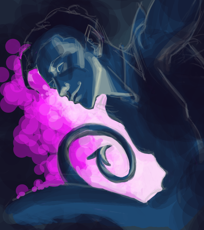 Nightcrawler Idea (WIP) by AgarthanGuide