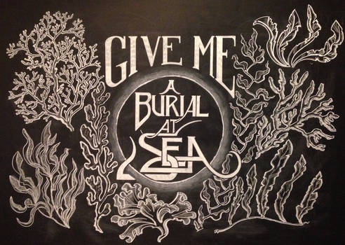 Burial at Sea