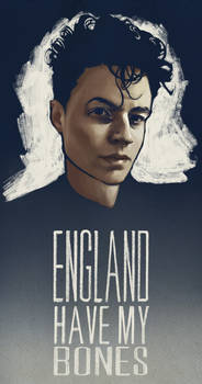 England Have My Bones