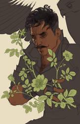 Dorian by AgarthanGuide