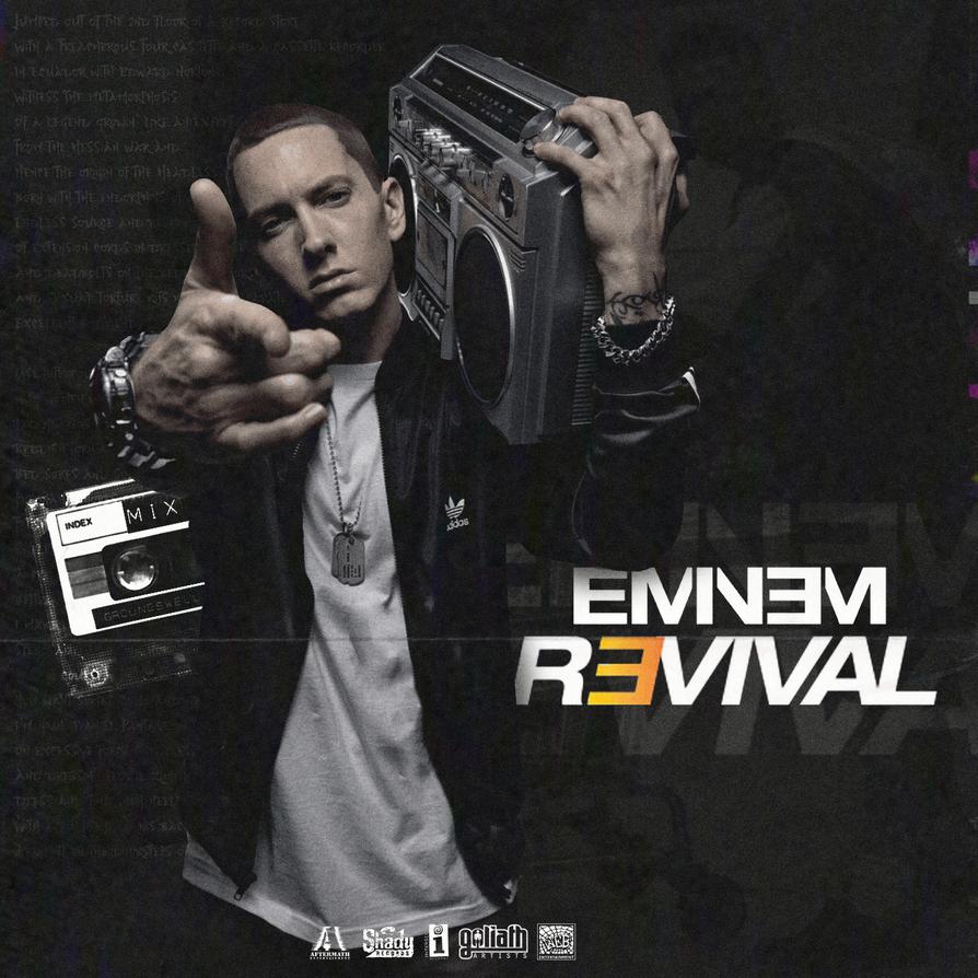 Eminem 2018 Album Thepix Info
