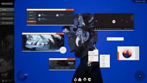 SSC14  Azul