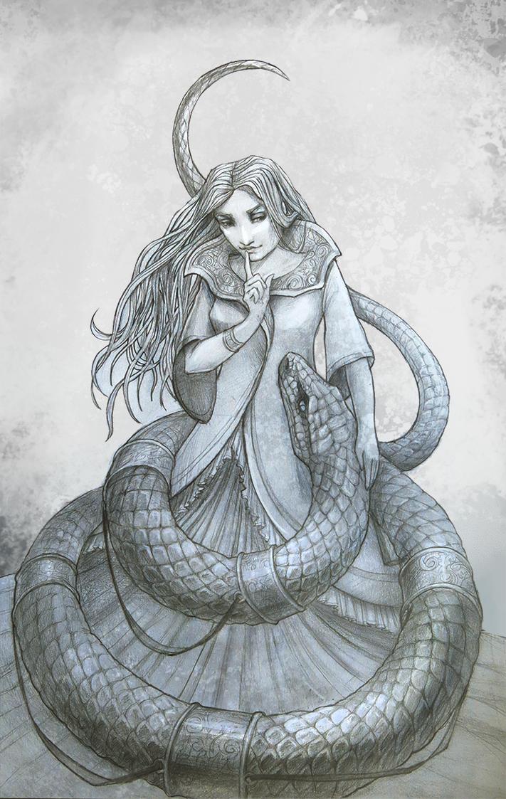 Whisssper by Sibarika
