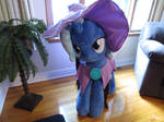 Trixie's Magical Attire