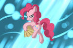 Pinkie Pies File Style