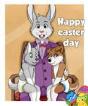 Easter Shenanigans Part 4