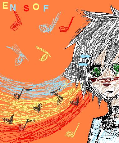 MS Paint Wars...En Sof by littlemissryu