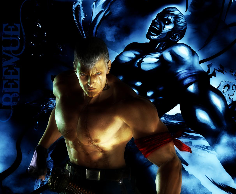 Bryan Fury Wallpaper By Beevue On Deviantart