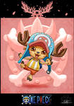 One Piece cards : Chopper