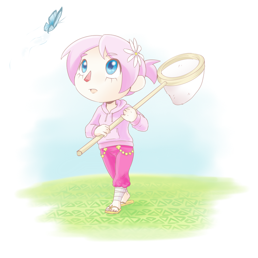 animal crossing villager by HylianGuardians on DeviantArt