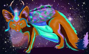 Galaxy Hybrids: Flutter Starsong