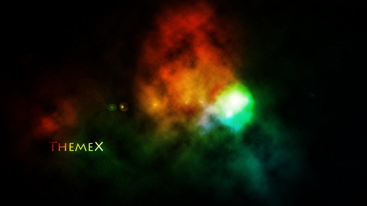 nebula by jjfwh
