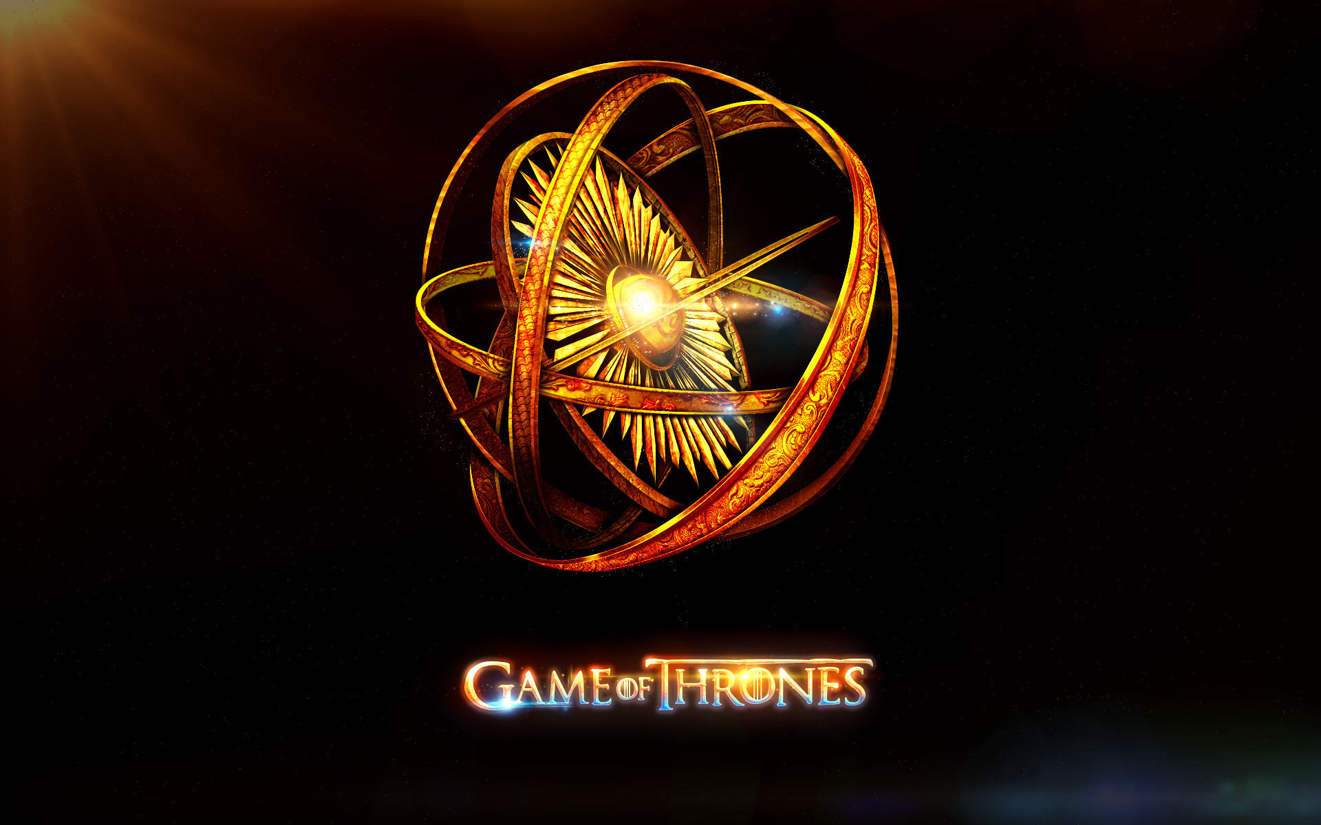 Game of Thrones wallpaper by jjfwh