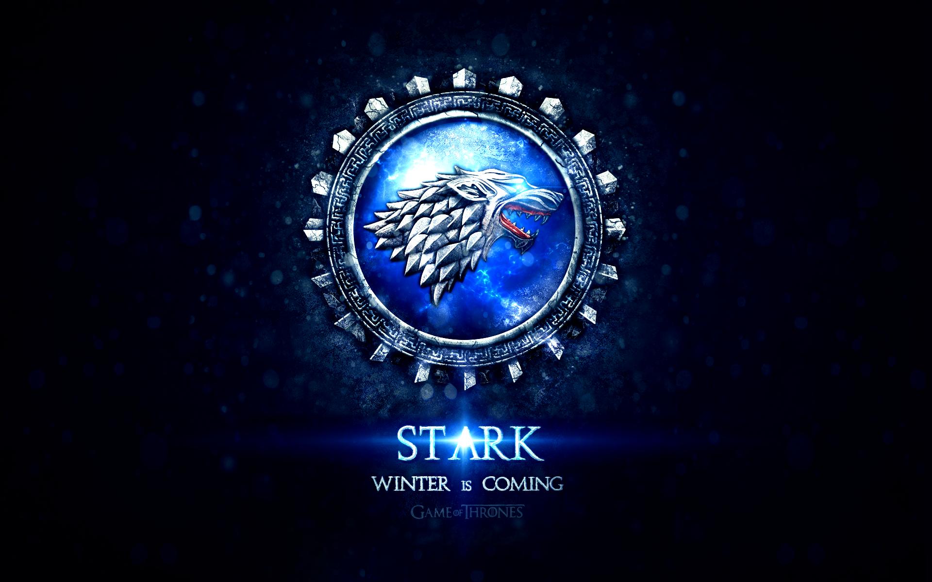 Game Of Thrones Stark Wallpaper By Jjfwh On Deviantart