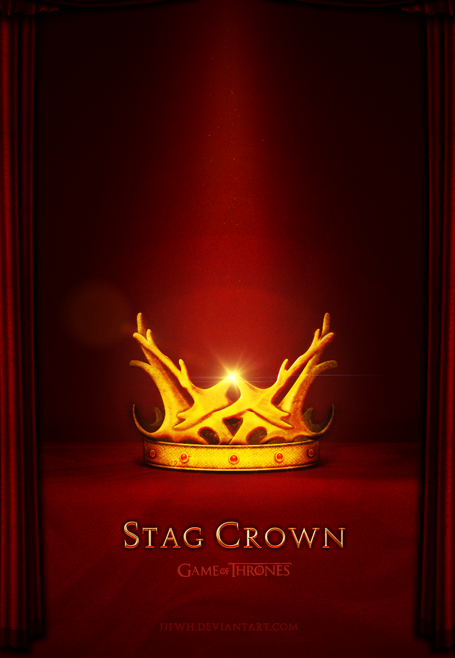 Game of Thrones Crown by jjfwh