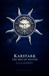Game of Thrones karstark