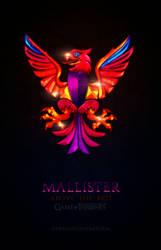 Game of Thrones Mallister