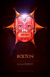 Game of Thrones Bolton