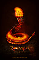 Game of Thrones Red viper