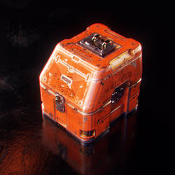 Safebox 2 by jjfwh