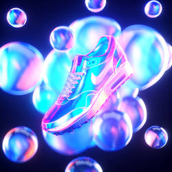 Nike Air Max by jjfwh