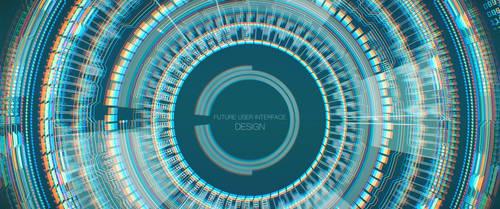 Future UI by jjfwh