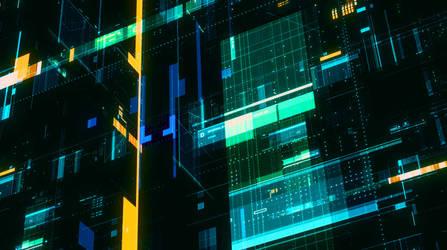 CyberGrid 3