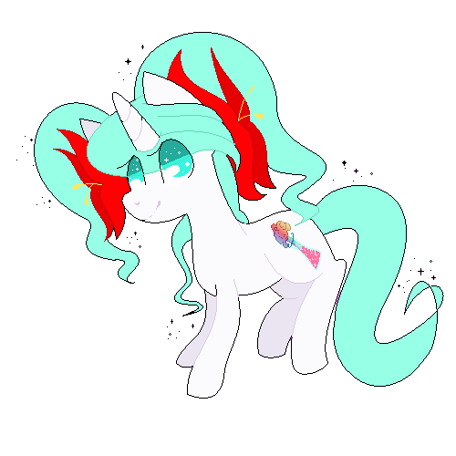 Omg I Love Sparkles by AngelGroup