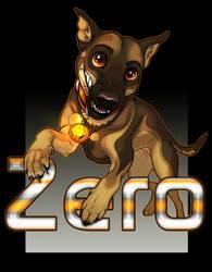 Zero by RatShadows