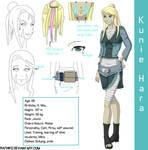 Sheet Kunie Hara