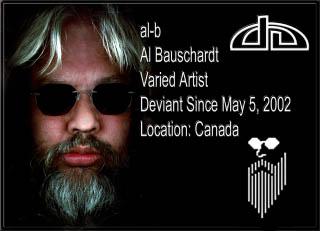 al-b's Profile Picture