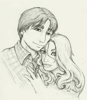 Joseph and Kaylee