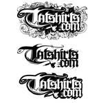Online Tattoo Company Logo