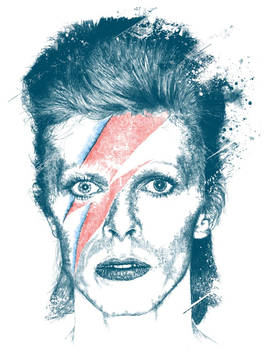 So Long Bowie....