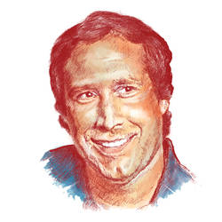 Clark Griswold - Chevy chase