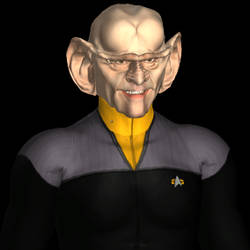 Star Trek DS9 ing Ferengi