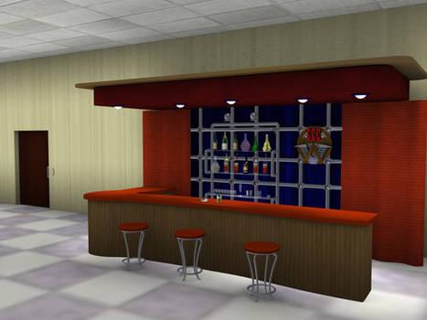 Stargate Command Bar