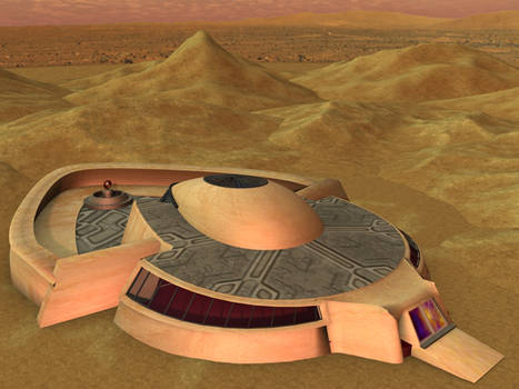 Vulcan House