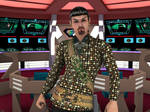 [Free Texture] Romulan Nemesis Uniform for M4 by MurbyTrek