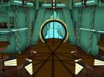 Stargate Atlantis: Inactive Stargate