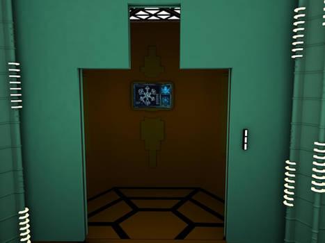 Stargate Atlantis: Transporter