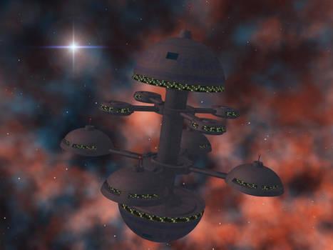 Starfleet Starbase: Utopia Planitia