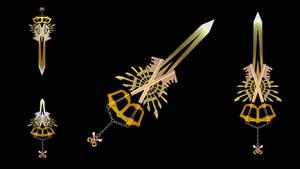 X-Blade by chenrom94