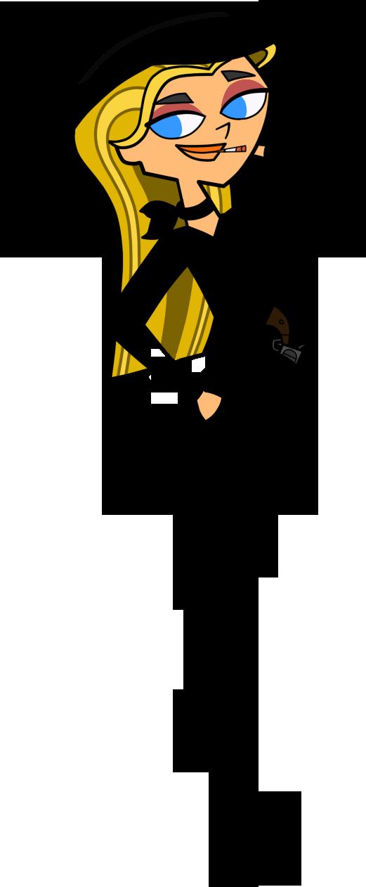 Gunmoll Lindsay (Incomplete) by DukeyDukeyDoo