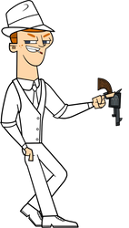 Gangster Scott (Incomplete)