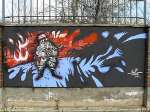 Warsaw Rising Museum 01