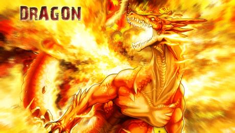 BF Dragon by BluFin