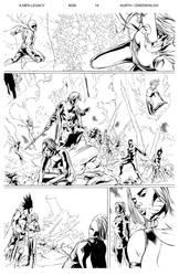 X-Men Legacy 256 pg 14 by mechangel2002