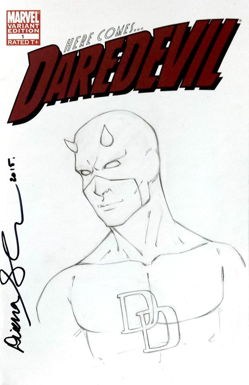 The Angel Of Hells Kitchen Daredevil